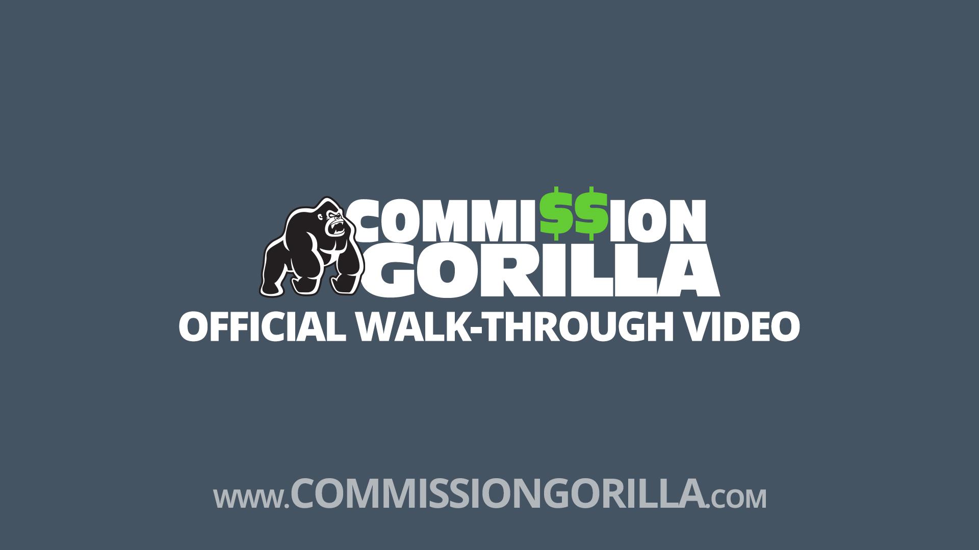 video walk through