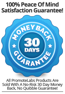 30 Days Satisfaction Guarantee