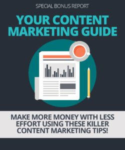 CG YOUR CONTENT MARKETING GUIDE